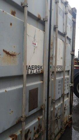 Container Maritimo HC 40 pés -Ultimas unidades - Foto 4