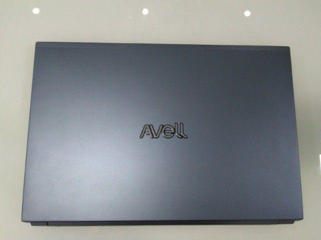 Notebook Avell i7 - 7th Gen - Modelo FullRange G1711 - Foto 2