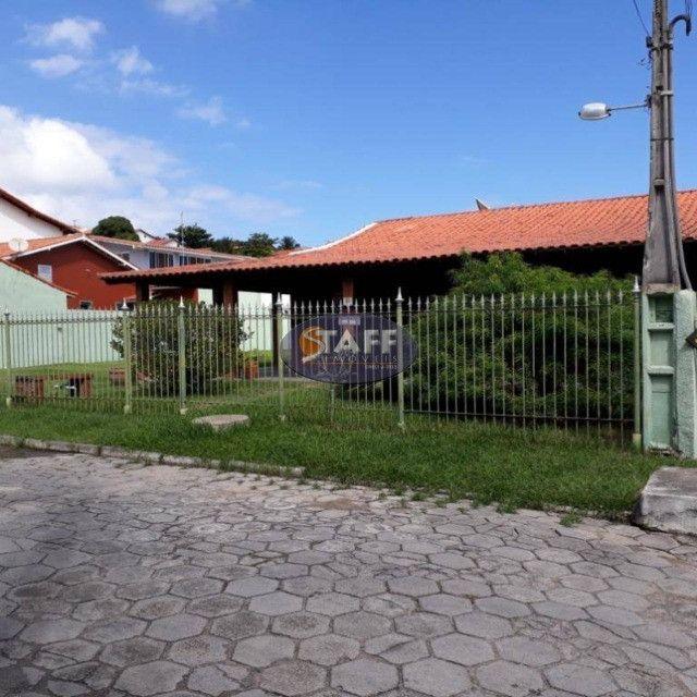 AZ-Casa com 2 quartos, 172 m², à venda-Campo Redondo - São Pedro da Aldeia/RJ(CA0987) - Foto 16