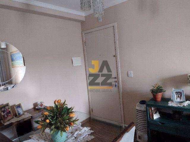 Apartamento com 2 dormitórios à venda, 48 m² por R$ 250.000,00 - Parque Jandaia - Carapicu - Foto 9