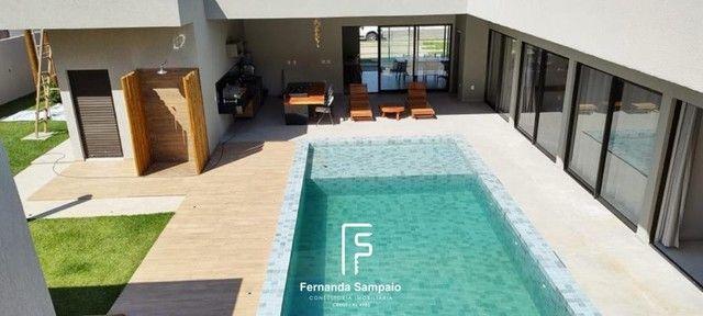 Casa  com 300 metros quadrados com 4 suítes em São Miguel dos Milagres - Foto 6