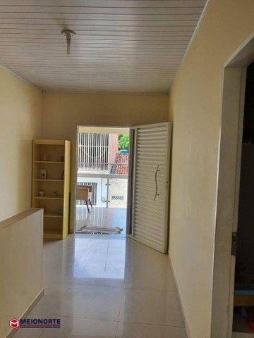 Casa com 2 dormitórios à venda, 100 m² por R$ 255.000,00 - São Bernardo - São Luís/MA - Foto 16