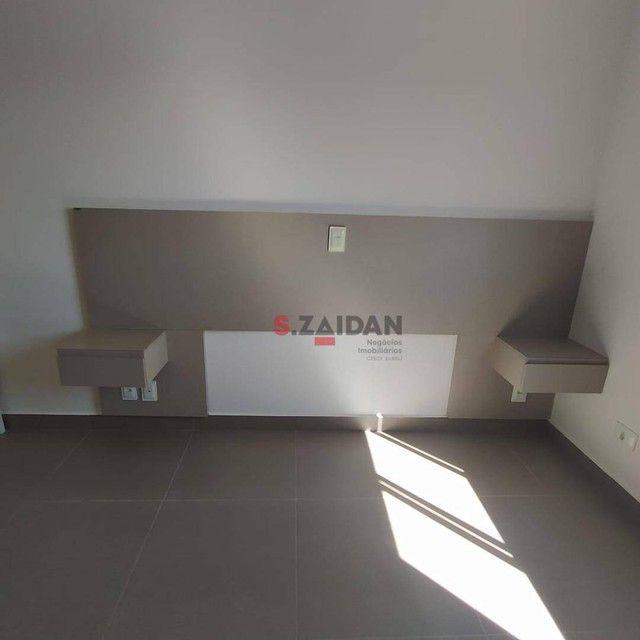 Apartamento com 2 dormitórios à venda, 56 m² por R$ 330.000,00 - Paulicéia - Piracicaba/SP - Foto 12
