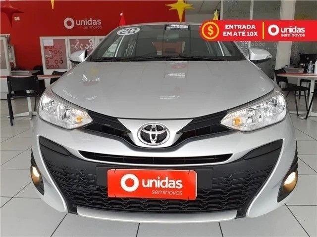 Toyota Yaris 1.3 XL - Foto 2