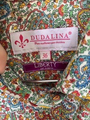 Camisa Dudalina original tam. 36 - Foto 3