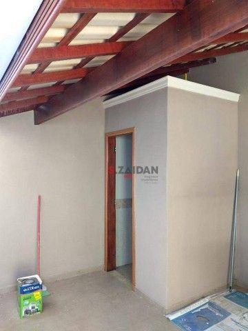 Casa com 3 dormitórios à venda, 170 m² por R$ 510.000,00 - Água Branca - Piracicaba/SP - Foto 3