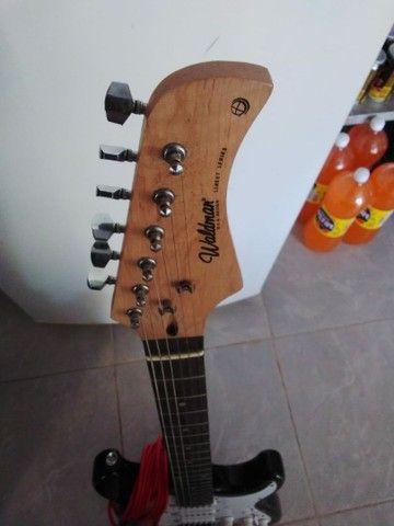 Estrumento musical - Foto 2