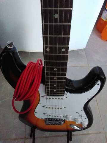 Estrumento musical - Foto 3