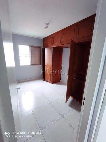 Apartamento à venda com 2 dormitórios em Taquaral, Campinas cod:AP028489