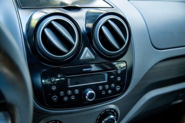 Fiat Palio Attractive 1.0 Evo (Flex) - Foto 19