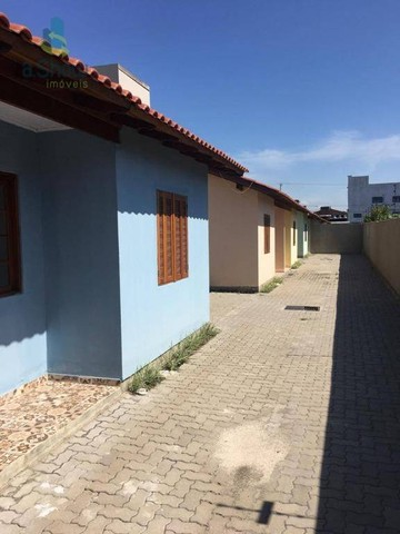 Casa com 2 dormitórios para alugar por R$ 800,00/mês - Niterói - Canoas/RS - Foto 7