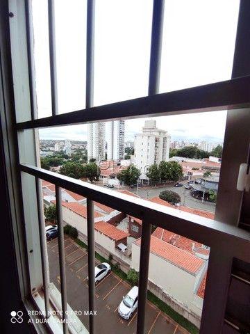 Apartamento à venda com 2 dormitórios em Taquaral, Campinas cod:AP028489 - Foto 8