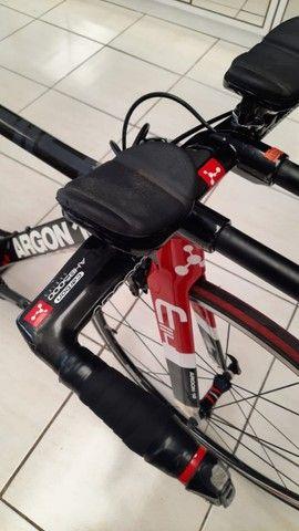 Bicicleta TT Argon 18 E114 - Foto 3