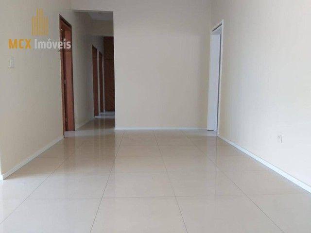 Apartamento com 4 dormitórios à venda, 106 m² por R$ 320.000,00 - Jacarecanga - Fortaleza/ - Foto 14