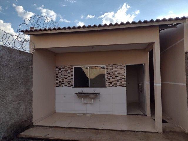 Casa 2 qua na entrada cidade Osfaya - Foto 6