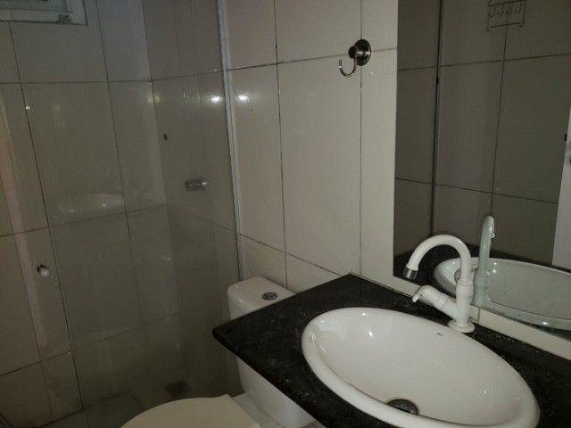 Alugo casa no Fontana com 2 quartos e quintal, Porto Seguro - BA  - Foto 7