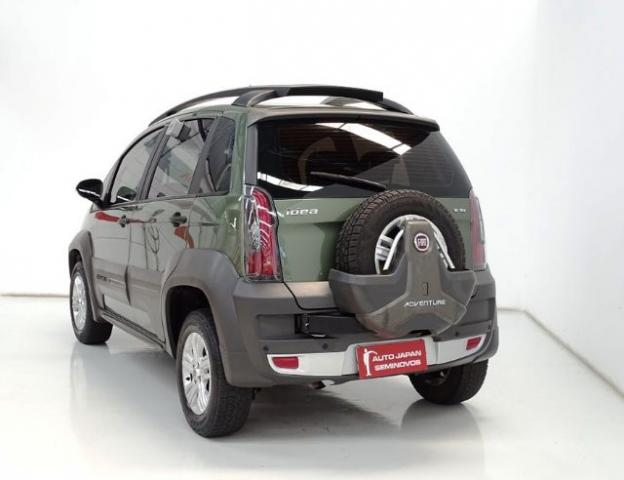 Fiat idea 1 8 mpi adventure locker 2014 carros for Fiat idea adventure 1 8
