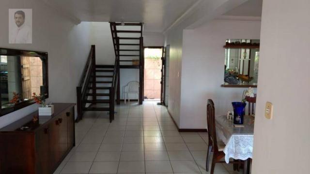 Casa 3 quartos suite nascente rua fechada com segurança residencial à venda, Rio Vermelho,