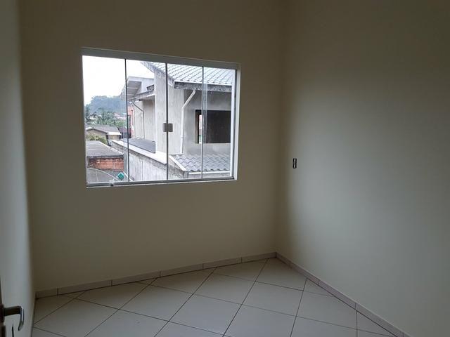 Apartamento, bairro Caixa D'água, Guaramirim/SC - Foto 3