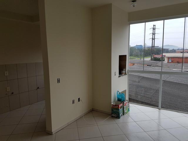Apartamento, bairro Caixa D'água, Guaramirim/SC - Foto 15