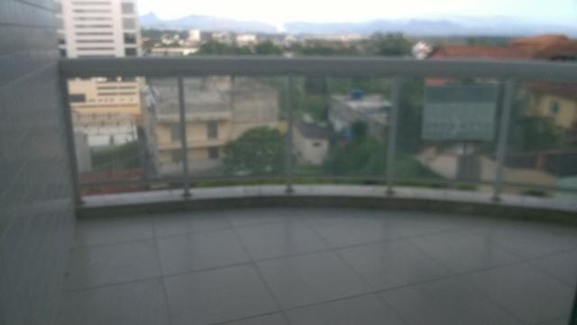 Apartamento de 3 quartos Edificiio Vinicius de Moraes- Glória - Macaé