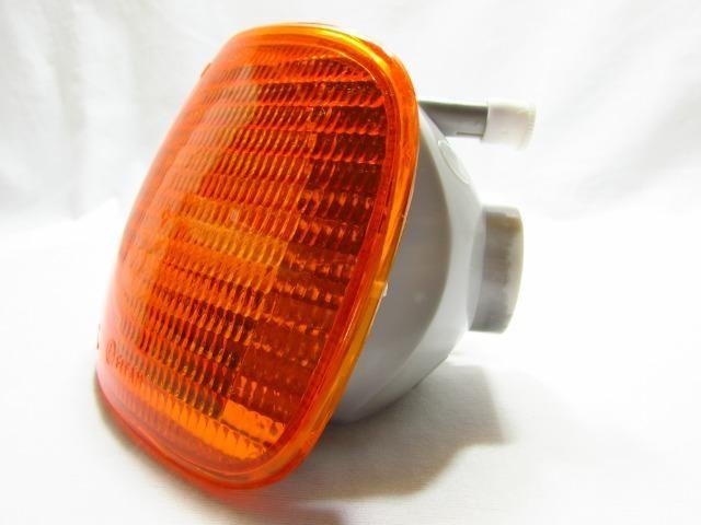 Pisca Lanterna Dianteira Ambar Polo 1997 98 99 2000 Esquerdo - Foto 2