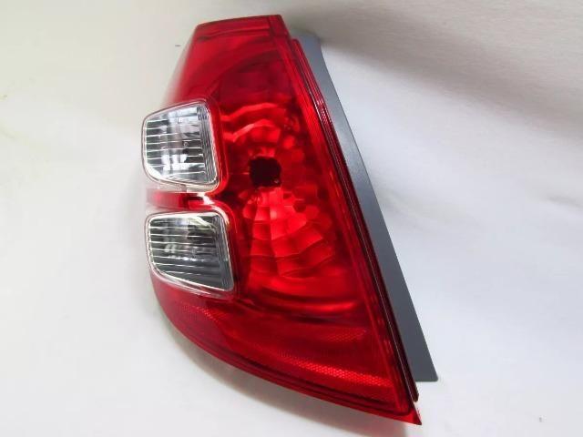 Lanterna Honda New Fit 2009 2010 2013 2014 Esquerdo Original - Foto 3