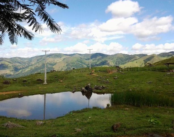Fazenda em Iguai/BA com 1136 hectares - Foto 5