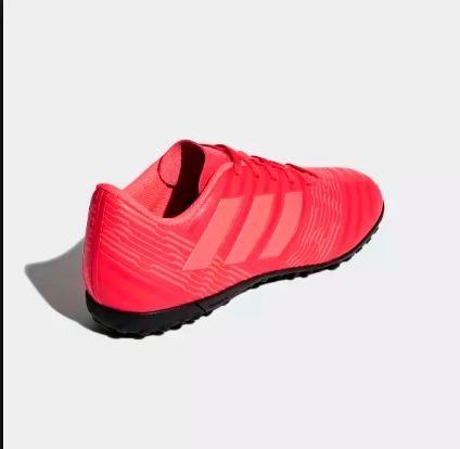 932cf5e1ea Chuteira Society Adidas Nemeziz Tango 17.4 tamanhos 38