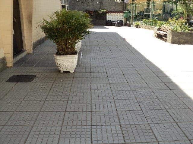 Rua Tenente Costa Excelente Apartamento 2 Quartos 48m² JBM212576 - Foto 16