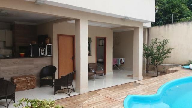 Vicente Pires! Condomínio estilo americano 3 quartos!!! - Foto 15
