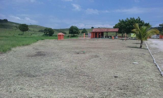 Condomínio Solar do Campo-Terrenos de 360 a 450 M2-Iguaba - Foto 9