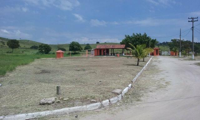 Condomínio Solar do Campo-Terrenos de 360 a 450 M2-Iguaba - Foto 11