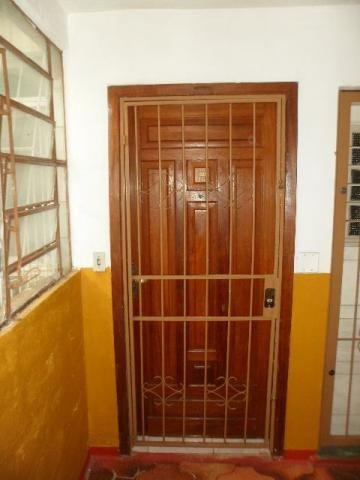 Apartamento 02 dormitório residencial Rubem Berta