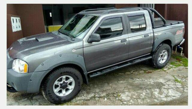 Frontier 2007 4X4 Impecável