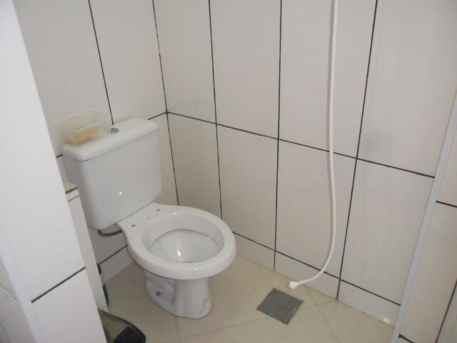 Apartamento no Engenho de Dentro 2 quartos Dependências de Empregada - Foto 16