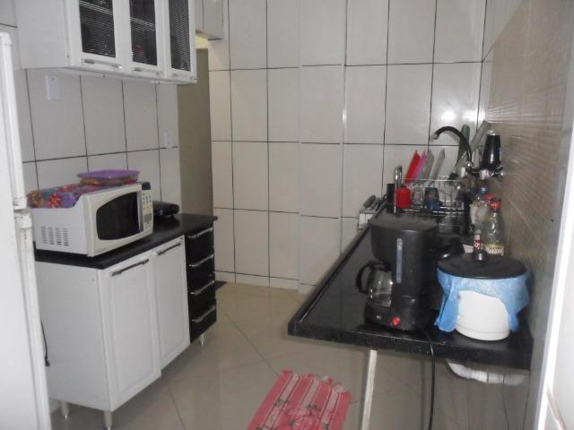 Apartamento no Engenho de Dentro 2 quartos Dependências de Empregada - Foto 9