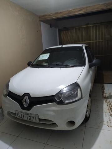 Renault clio 1.0 16v ano 13/14