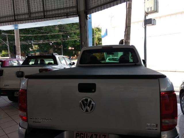 Vw - Volkswagen Amarok - Foto 6