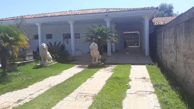 Oportunidade Casa Com 06 Quartos Aceita Imovel - Foto 10