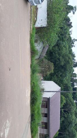 Terreno 409m2 bairro Tanguá