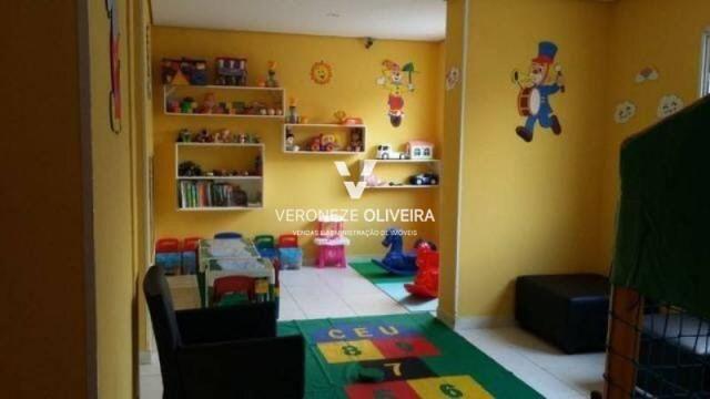 Apartamento à venda com 2 dormitórios em Vila granada, São paulo cod:133 - Foto 10