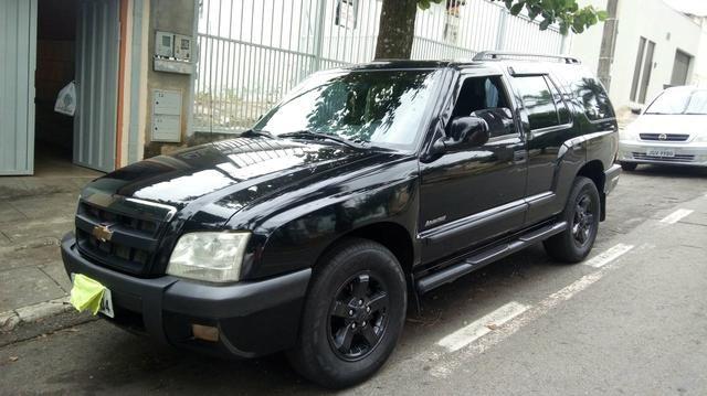 4c53aa2801 Preços Usados Chevrolet Blazer Bancos Couro - Página 4 - Waa2