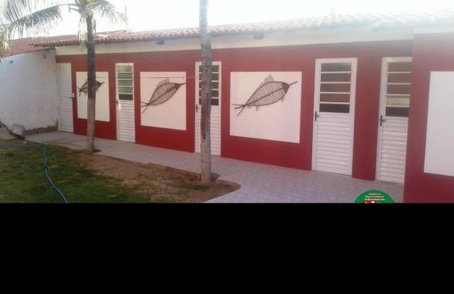 Caponga Praia, 8 quartos, até 30 pessoas - , Reveillon já alugado. Disponível Carnaval - Foto 7