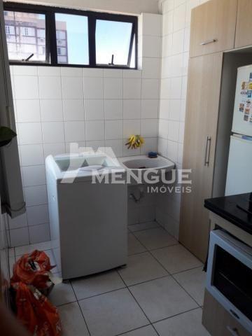 Apartamento à venda com 1 dormitórios em Centro histórico, Porto alegre cod:6542 - Foto 14