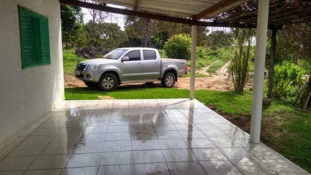 Chácara no lago do manso com 40000 m² por r$ 300.000 - manso - chapada dos guimarães/mt - Foto 9