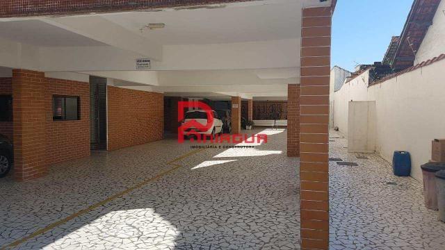 Apartamento para alugar com 2 dormitórios em Guilhermina, Praia grande cod:431 - Foto 10
