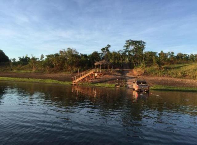 Chácara lago do manso com 3 dormitórios à venda, 150000 m² por r$ 400.000 - zona rural - c - Foto 10