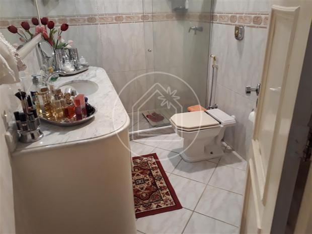 Apartamento à venda com 3 dormitórios em Tijuca, Rio de janeiro cod:854741 - Foto 20