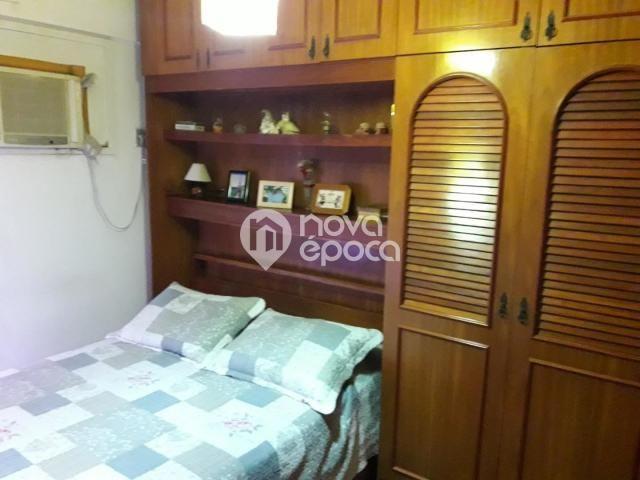 Apartamento à venda com 2 dormitórios em Riachuelo, Rio de janeiro cod:ME2AP34595 - Foto 17